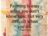 painting-is-easy