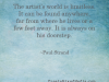 the-artists-world-is