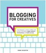 Blogging for Creatives 160