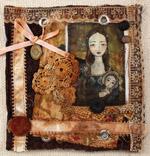 Grace Rusting Fabric 150