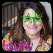Tammy Garcia of Daisy Yellow