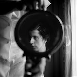Vivian Maier self portrait_160